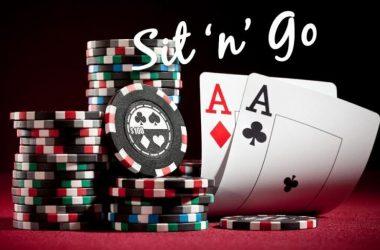 sit and go stratégie