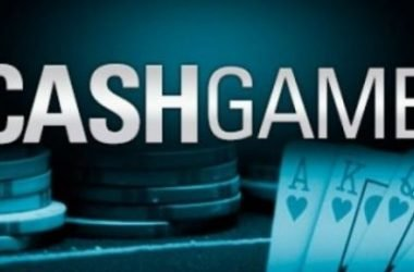 cashgame poker