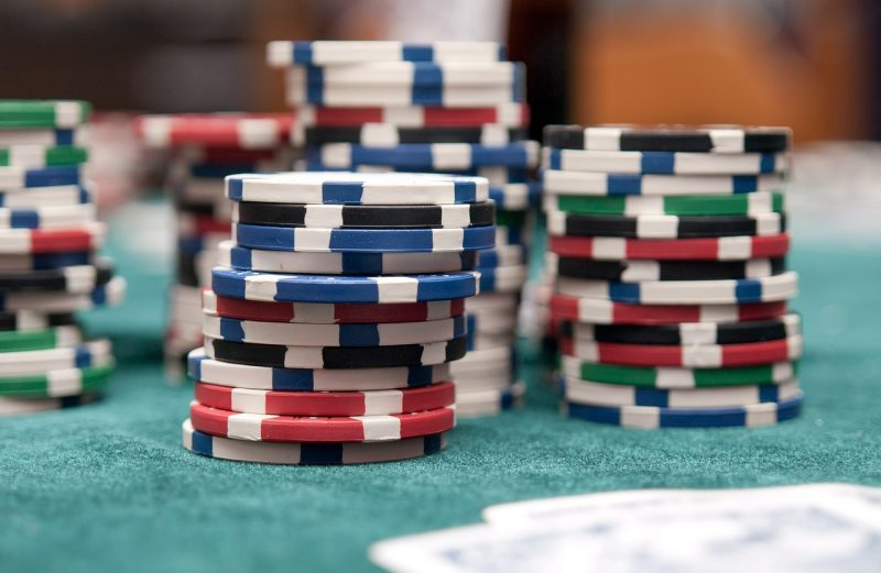 gestion bankroll au poker