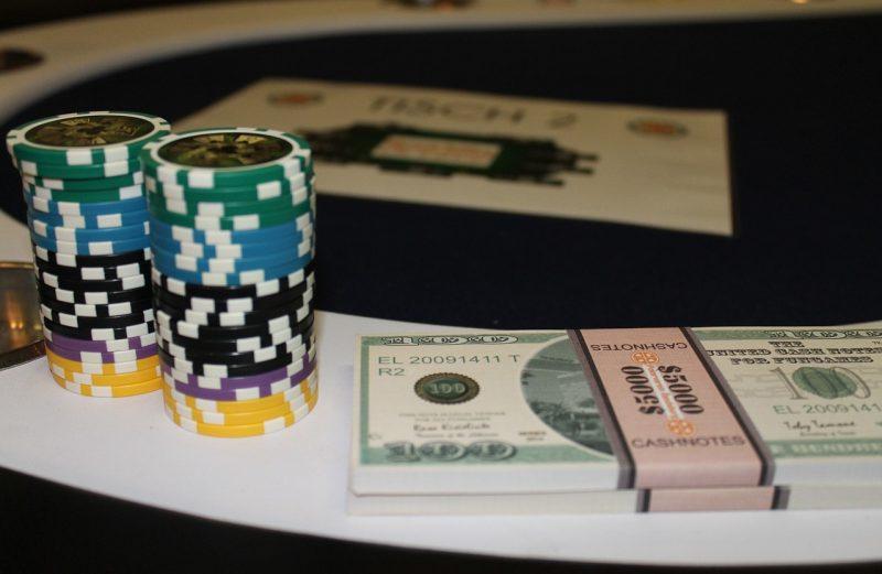 poker gagnant