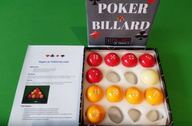 poker billard