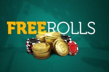 freerolls poker