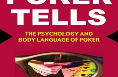 book of tells mike caro poker