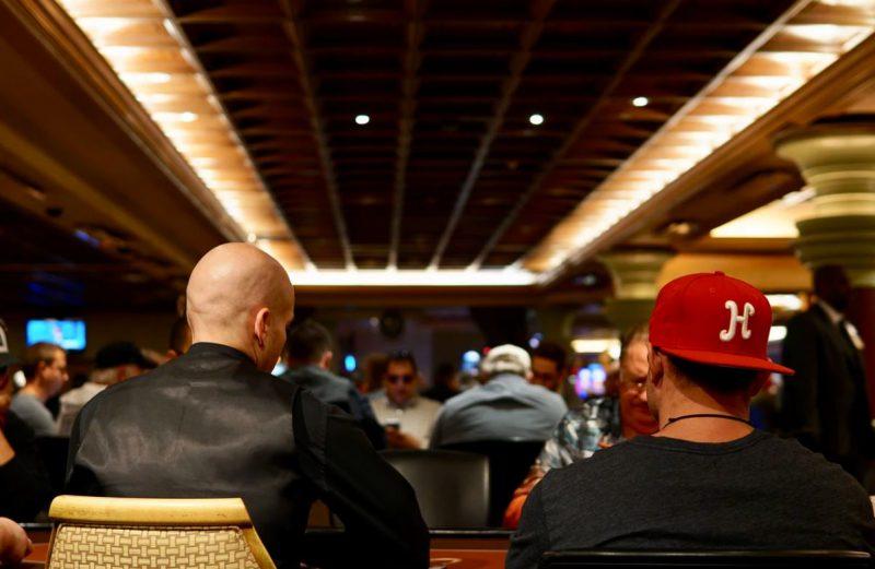 poker actualités juillet 2020