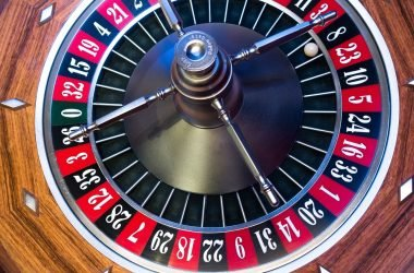 roulette-martingales