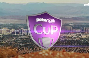 pokergo cup