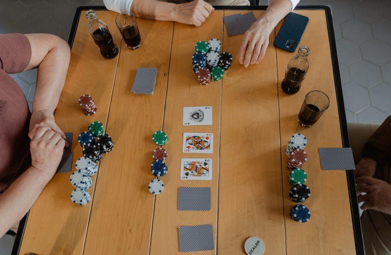 poker-probabilites